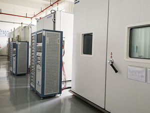 Environmental aging test chamber (3)